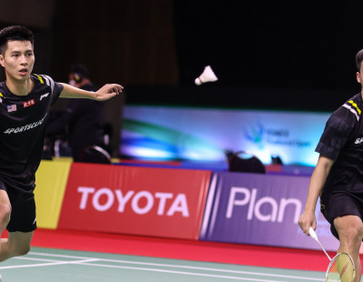 TOYOTA Thailand Open in Quotes