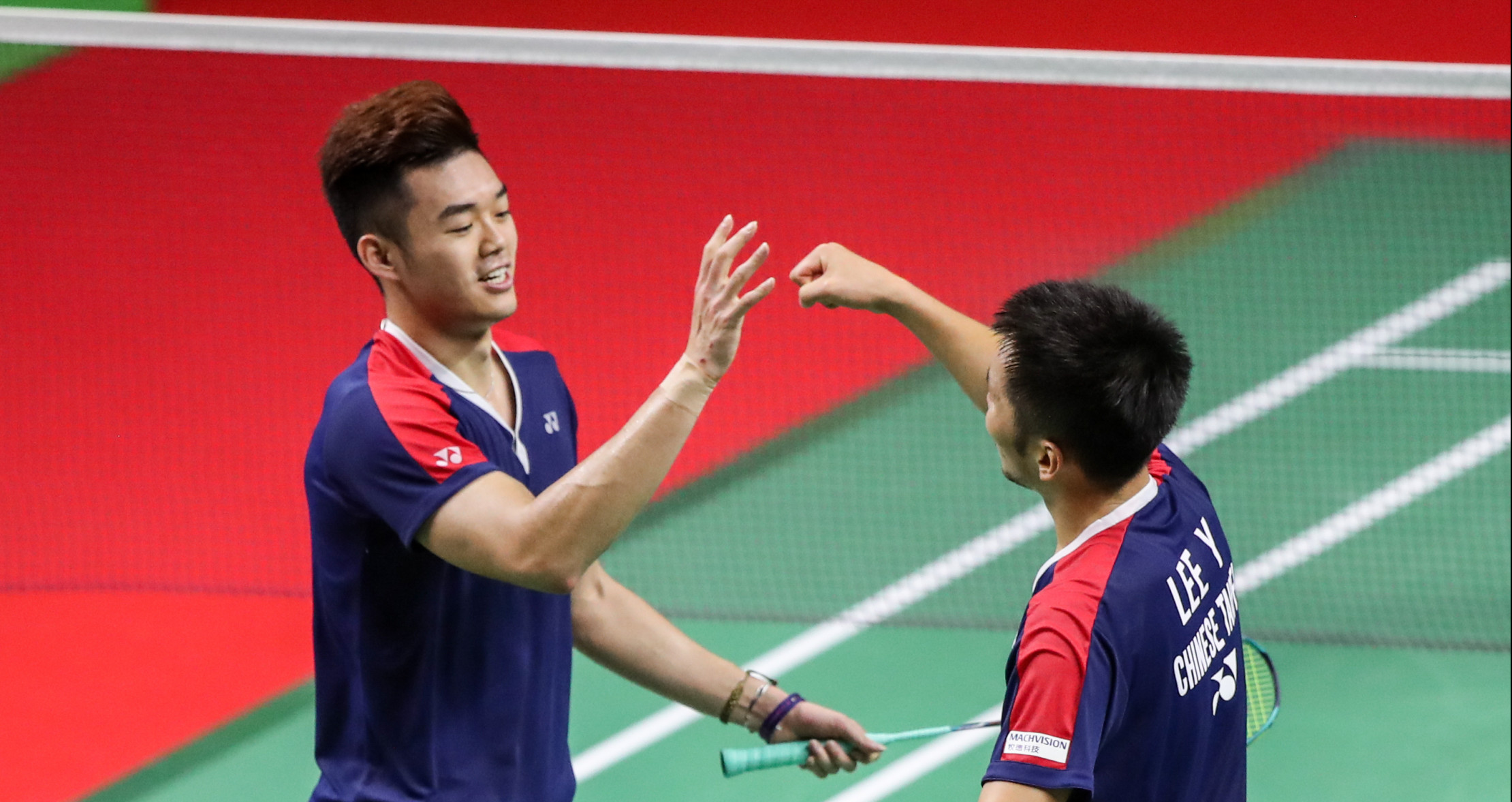 YONEX Thailand Open in Quotes