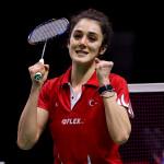 TOYOTA Thailand Open: Yigit Makes History for Turkey