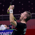 TOYOTA Thailand Open: Vittinghus Proves a Point
