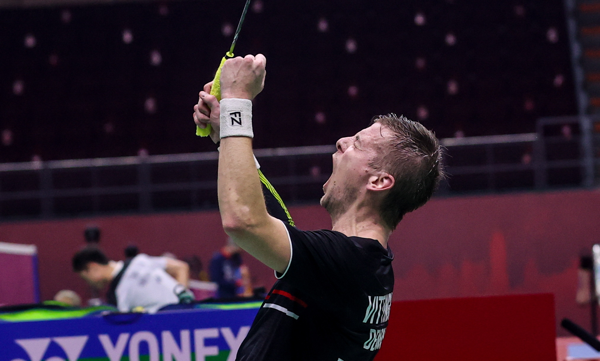 TOYOTA Thailand Open: Vittinghus Proves a Point