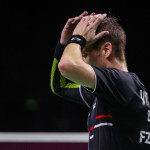 TOYOTA Thailand Open: Vittinghus' Dream Run Continues
