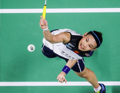 Road to Tokyo: Tai Aware Errors Could Prove Costly