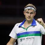 Swiss Open: Big Guns Back Firing