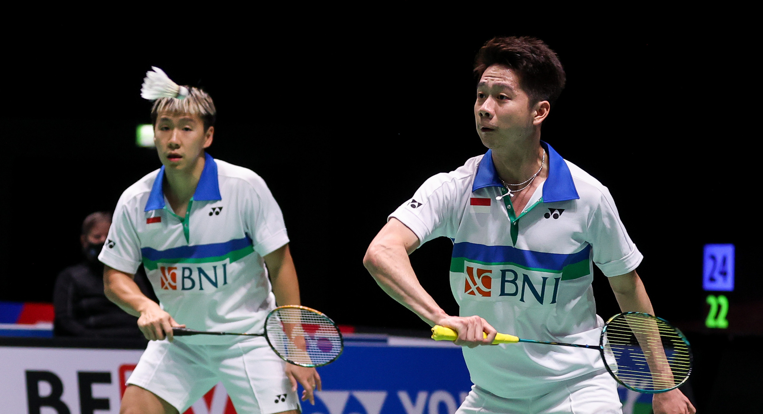 Indonesian Team Withdrawn from YONEX All England Open 2021