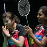 Swiss Open: Malaysian Duo Strike Big