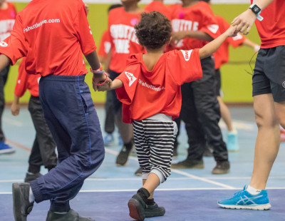 BWF Initiative to Boost More Children