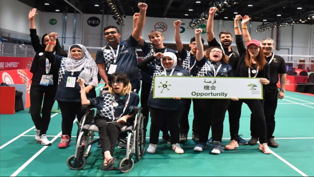 BWF Emphasises Importance of Inclusion