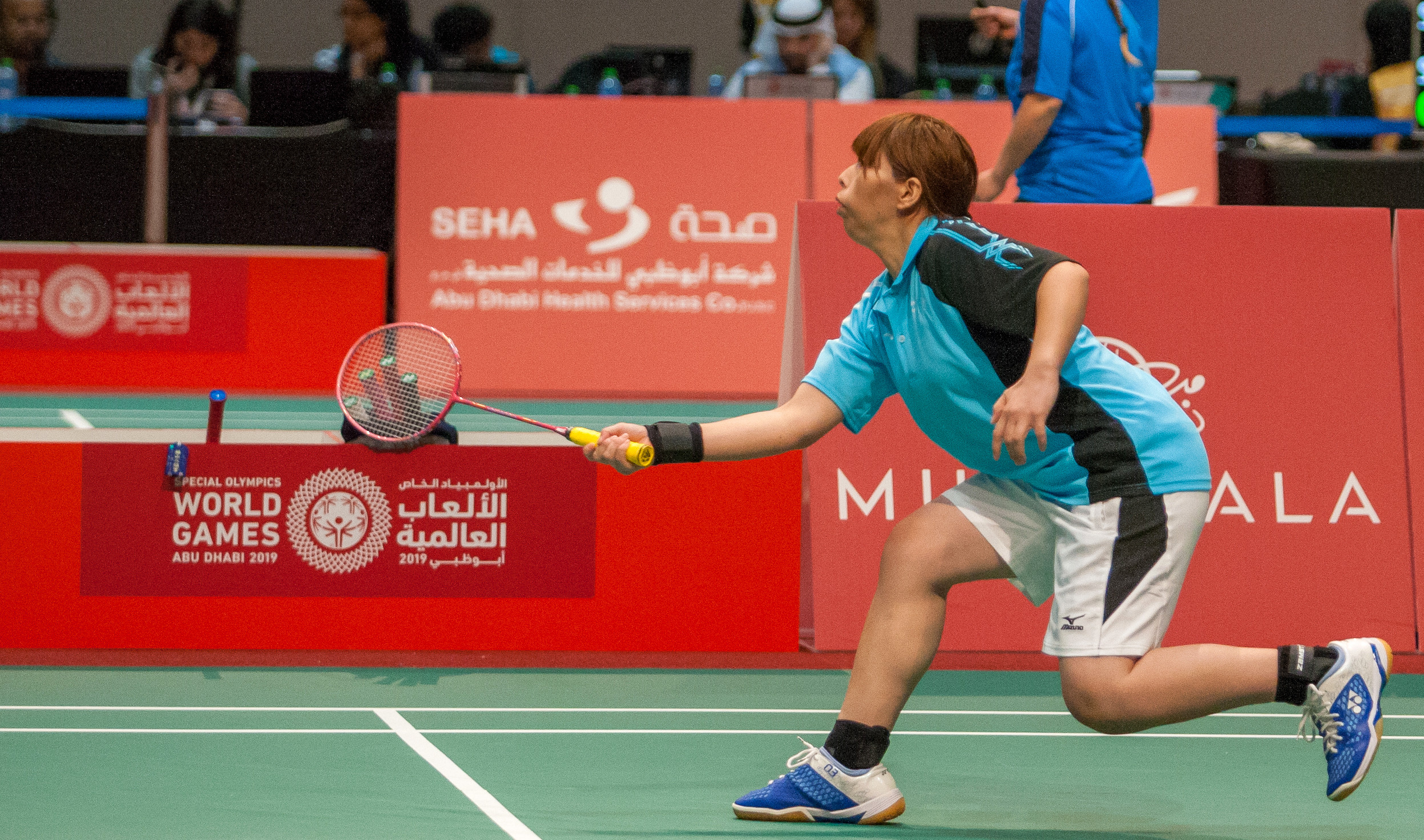 Boost for BWF and SOI Partnership