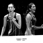 Pusarla V.Sindhu and Michelle Li Appointed Ambassadors for IOC's 'Believe in Sport' Campaign