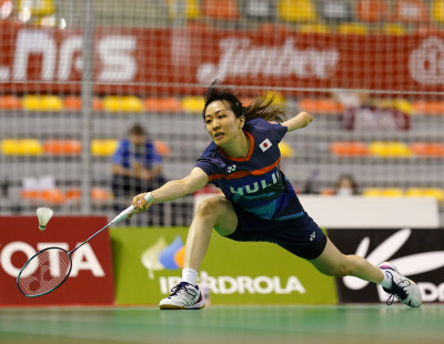 Spanish Para: Strong Start for Japan, Korea