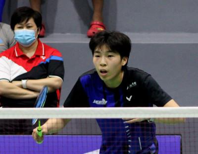 Pan Am Championships: Rachel Chan Stuns Iris Wang