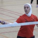 World Refugee Day: 'Badminton Joy Spread Like Light'
