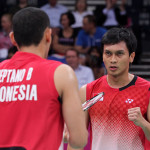 Did You Know? Ahsan's Best Olympic Run Wasn't With Setiawan
