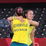 Lee/Wang Outplay Minions; Australian Surprise for Danes