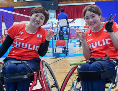 Qualifiers for Tokyo 2020 Paralympics Confirmed