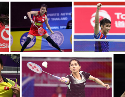 Tokyo 2020: Flying the Flag for Nation and Badminton