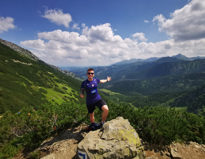 Tokyo Diary: Mroz Confident After High-Altitude Stint