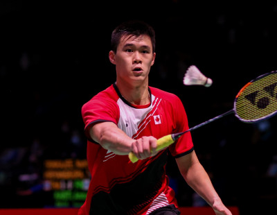 Indonesia Clinch Tie but Brian Yang Steals Show