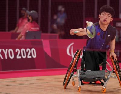 Para Badminton at Tokyo 2020 in Quotes | Part II