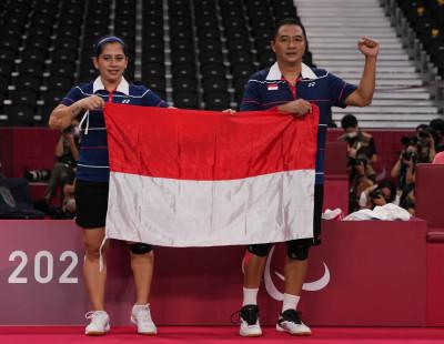 Tokyo 2020: Para Badminton in Stats