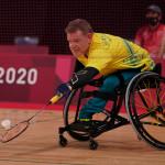 Why Para Badminton Proved Irresistible