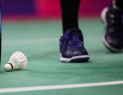 Nominations for Athletes' Commission Elections close this Friday /  BWF Office Closure 19 October
