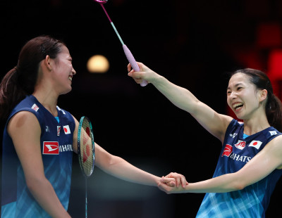 Japan, China in Uber Cup Final