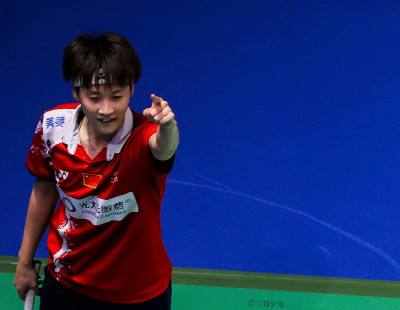 Group D Preview: China Have the Depth to Retake Uber Cup